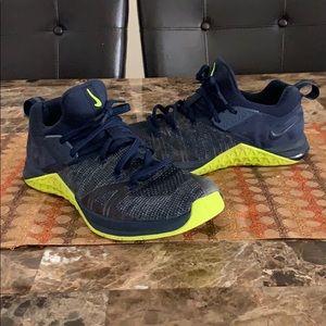 Nike Metcon Flyknit 3 - Size 9.5